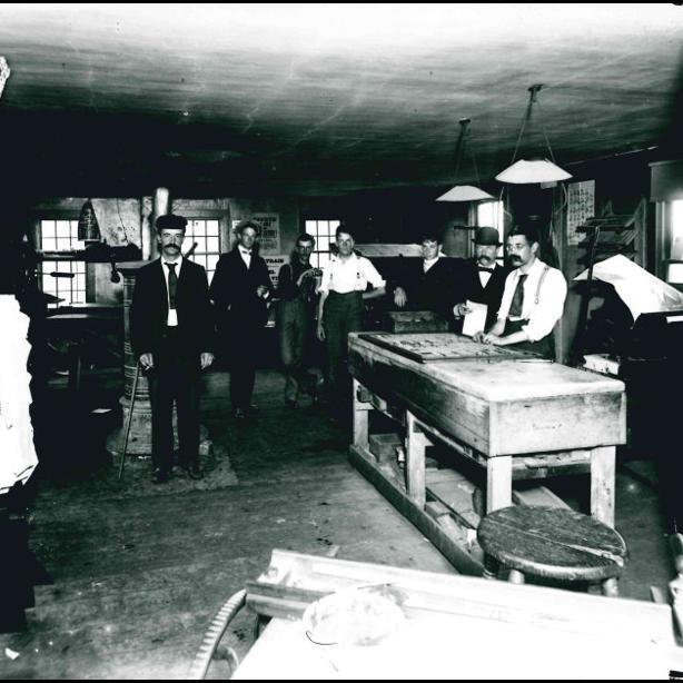 Martha's Vineyard Museum Photo