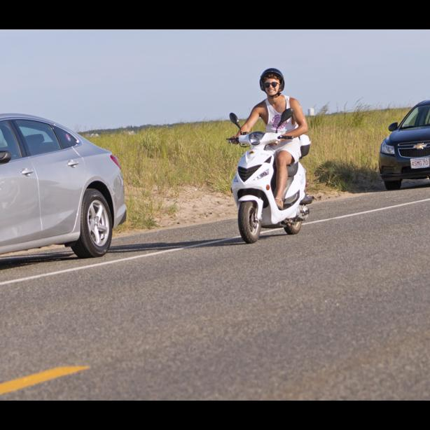 dangerous mopeds