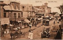 Circuit Ave, Oak Bluffs