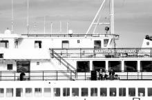 ferry Martha's Vineyard