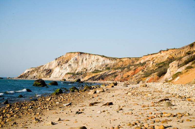 Moshup Beach | Marthas Vineyard, MA | Scott Tidlund | Flickr