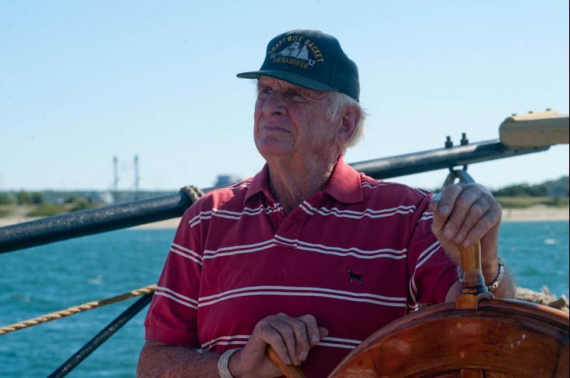 Capt. Robert S. Douglas
