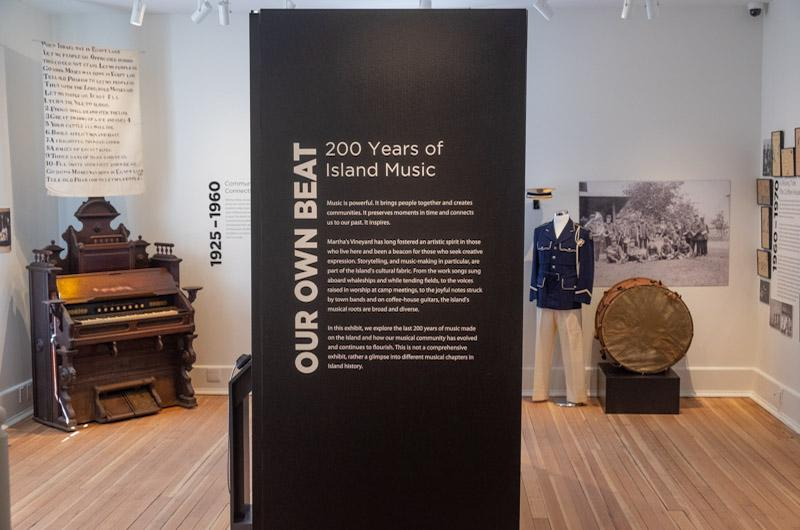 200 years of Island music.